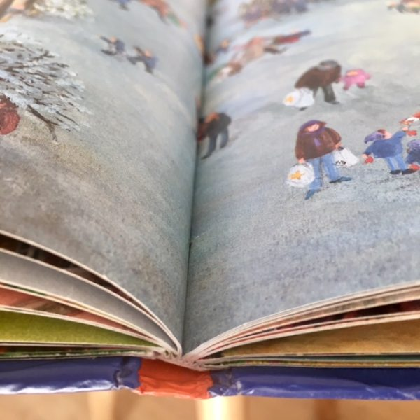 Nederland-De Verhalenwinkel
