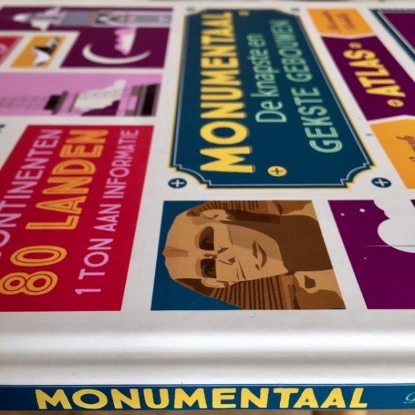 Monumentaal-De Verhalenwinkel