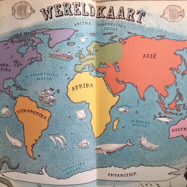 Atlas-De Verhalenwinkel