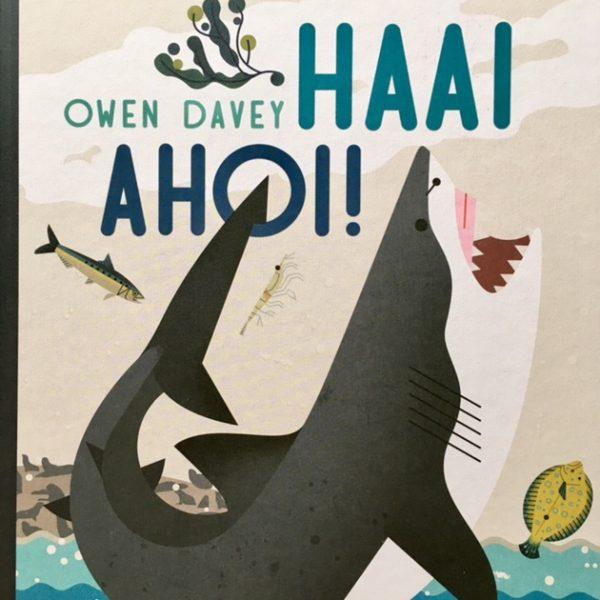 Haai Ahoi!-De Verhalenwinkel