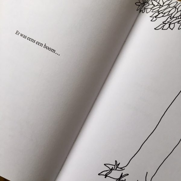De gulle boom-De Verhalenwinkel