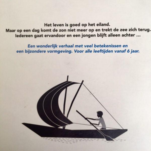 Het begon met de zee-De Verhalenwinkel
