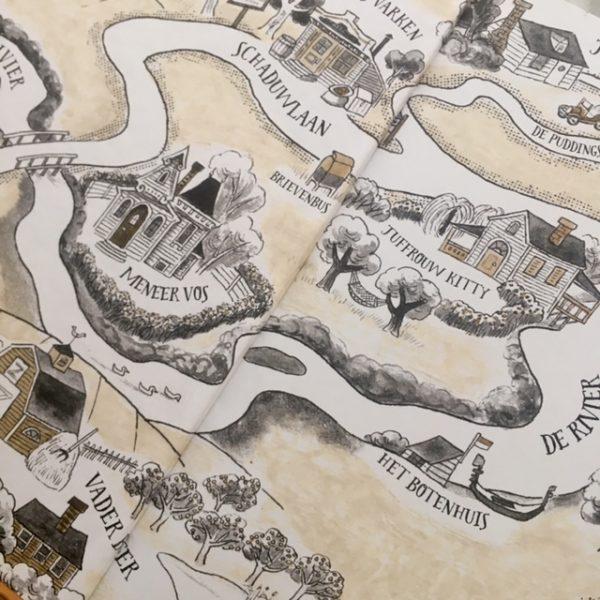 Het dorp aan de rivier-De Verhalenwinkel