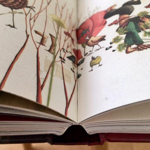 Het geheime dagboek van klein duimpje-De Verhalenwinkel