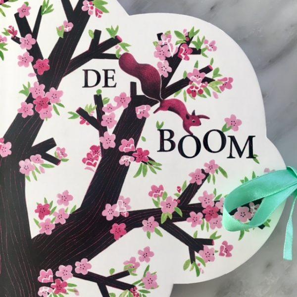 De Boom-De Verhalenwinkel