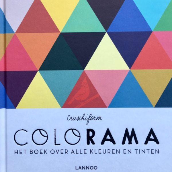 Colorama-De Verhalenwinkel
