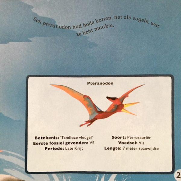 De grote atlas van de dinosaurussen-De Verhalenwinkel